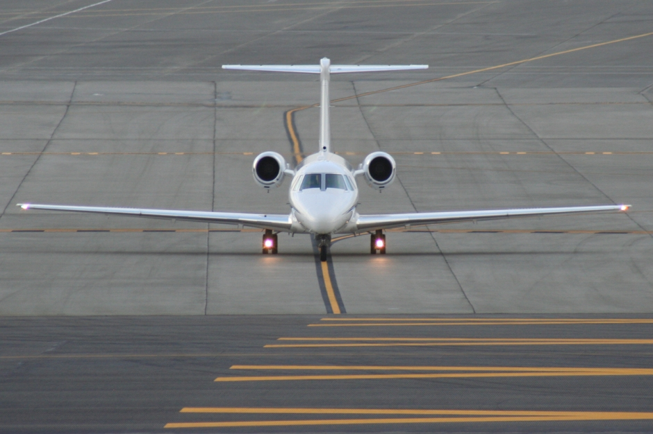 Cessna Citation C650 KPAE Paine Field N650JL aircraft picture