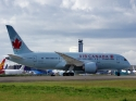 Air Canada Boeing 787 Dreamliner jet airliner
