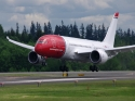 Norwegian Air Shuttle AS Boeing 787 Dreamliner jet aircraft